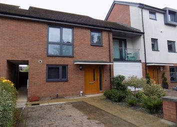 Thumbnail 2 bed property to rent in Cornfield Drive, Birmingham