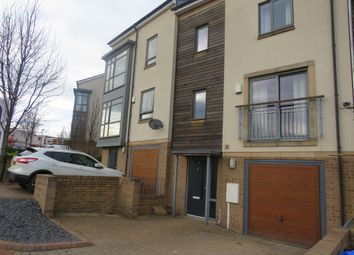 3 bed town house for sale in Parkside Close, Sheffield S12