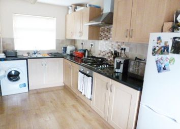 Thumbnail 3 bed end terrace house to rent in Waterford Green, Welwyn Garden City