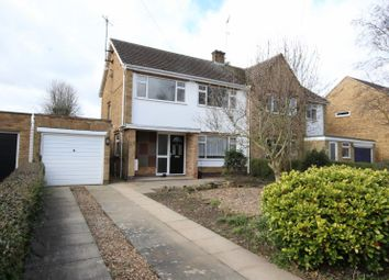 Thumbnail 3 bedroom property for sale in Main Road, Duston, Northampton