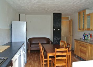 Thumbnail 4 bedroom terraced house to rent in Carlisle Walk, Dalston, Hackney, London, Greater London