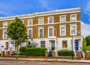 Thumbnail 6 bedroom terraced house for sale in Downham Road, London