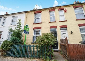 Thumbnail Room to rent in St. Leonards Street, Bedford
