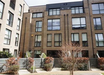 Thumbnail 3 bed flat for sale in Woodmill Street, Bermondsey