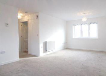 Thumbnail 2 bed flat to rent in Mill House Road, Norton Fitzwarren, Taunton