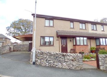 Thumbnail 3 bed property for sale in Green Croft, Shap, Penrith