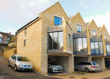 Thumbnail 2 bed end terrace house for sale in Silk Mill Lane, Winchcombe, Cheltenham