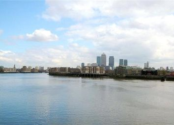 Thumbnail Studio for sale in New Crane Wharf, 11 New Crane Place, Wapping, London