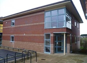 Thumbnail Office for sale in 10 Croft Court, Plumpton Close, Whitehills Business Park, Blackpool, Lancashire