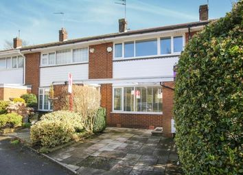 Thumbnail 3 bed terraced house for sale in Orchard Close, Wilmslow, Cheshire, .