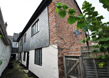 Thumbnail 3 bedroom cottage to rent in High Street, Dunster, Minehead