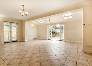 Thumbnail 2 bed semi-detached house to rent in Studholme Court, Finchley Road, London