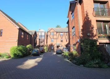 Thumbnail 2 bed flat for sale in Easingwold, Altrincham