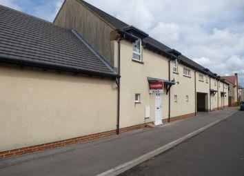 Thumbnail 2 bed maisonette to rent in Back Lane, Wool, Wareham