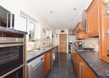 3 bed semi-detached house for sale in Kemsley Street Road, Bredhurst, Gillingham, Kent ME7