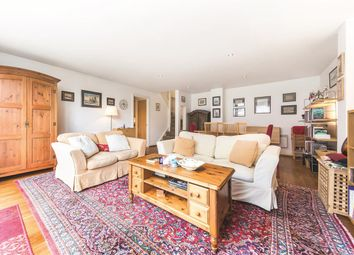 Thumbnail 3 bed flat to rent in Smugglers Way, London