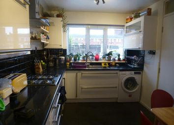 Thumbnail 3 bedroom property to rent in Burnett Close, Hackney
