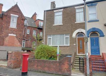 Thumbnail 3 bed end terrace house for sale in Marshfield Road, Goole