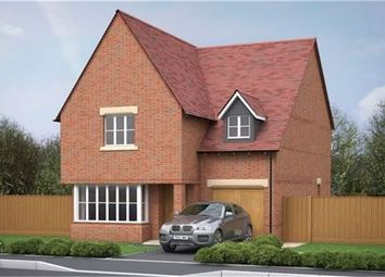 Thumbnail 4 bedroom detached house for sale in Plot 64, Victoria Heights, Melbourn