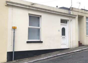 Thumbnail 1 bed terraced house for sale in Meadfoot, Torquay, Devon