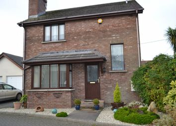 Thumbnail 3 bed detached house for sale in The Willows, Ballasalla, Isle Of Man