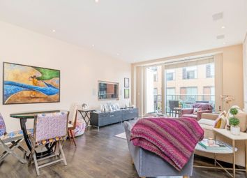 Thumbnail 3 bed flat to rent in Cubitt Building, Gatliff Road, Chelsea