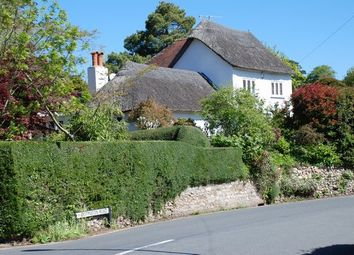 Thumbnail 3 bed detached house for sale in Cotmaton Road, Sidmouth