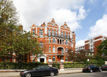 Thumbnail 5 bed flat to rent in Abbey Road, St John's Wood
