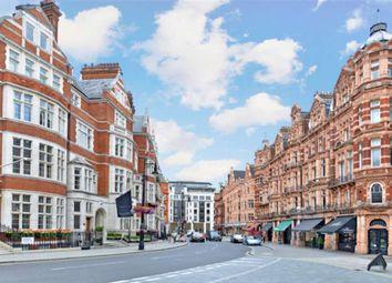 Mount Street, London W1K