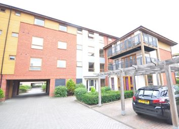 Thumbnail 1 bed flat for sale in Spottiswood Court, Harry Close, Croydon, Surrey