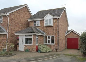3 bed detached house for sale in Cosgrove Close, Yeading, Hayes UB4