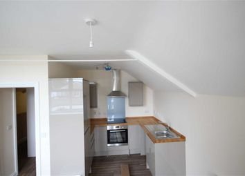 Thumbnail 1 bed flat to rent in High Street, Royal Wootton Bassett, Swindon