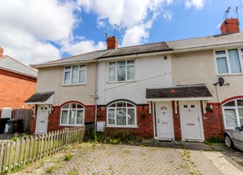 Thumbnail 2 bed terraced house for sale in Myat Avenue, Parkfields, Wolverhampton