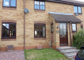 Thumbnail 2 bedroom terraced house to rent in Haighs Close, Chatteris