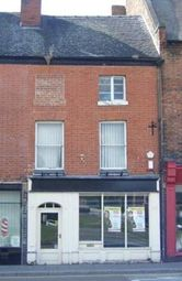 Thumbnail Retail premises for sale in 98 High Street, Burton Upon Trent, Staffordshire