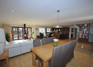 Thumbnail 3 bed detached bungalow for sale in Oxford Road, Frinton-On-Sea