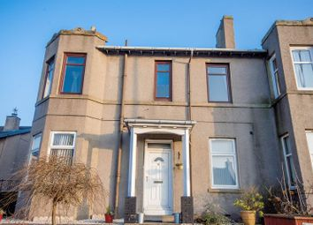 Thumbnail 2 bed flat for sale in Main Street, Crossgates, Cowdenbeath