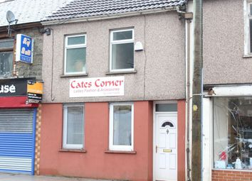3 bed terraced house for sale in Maerdy Road, Maerdy -, Ferndale CF43
