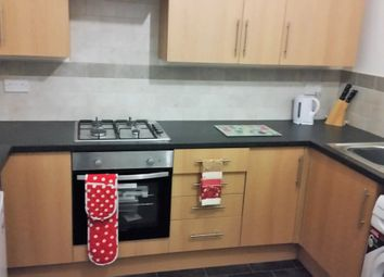 Thumbnail Room to rent in Exchange Street, Doncaster