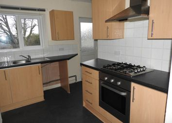 Thumbnail 2 bedroom property to rent in Merlin Crescent, Townhill, Swansea