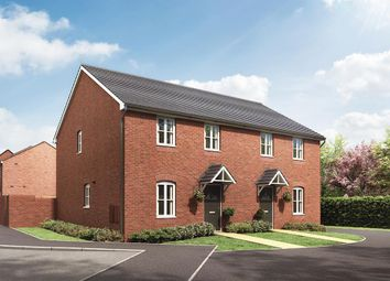 Thumbnail 3 bed property for sale in Red Road, Woodford Halse, Daventry