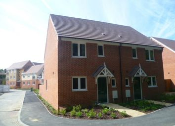 Thumbnail Detached house to rent in Skippetts Gardens, Basingstoke
