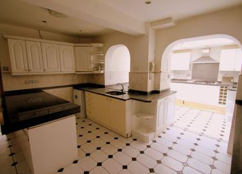 Thumbnail 4 bed flat to rent in Long Lane, Uxbridge