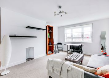 Thumbnail 2 bed flat for sale in Barclay Close, Cassidy Road, Fulham