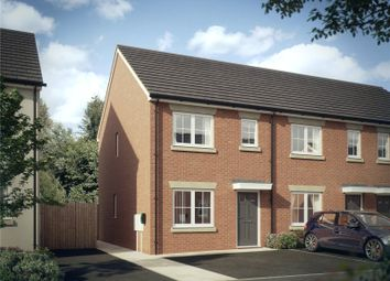 Thumbnail 2 bed end terrace house for sale in Hereford Road, Leigh Sinton, Malvern