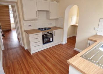 Thumbnail 2 bed terraced house for sale in Etherow Industrial Estate, Woolley Bridge Road, Hadfield, Glossop