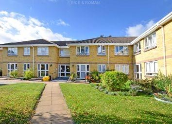 Thumbnail 1 bed flat for sale in Clayton Road, Chessington