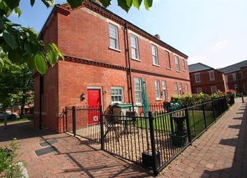 Thumbnail 2 bed flat for sale in Limes Park, Basingstoke, Hampshire