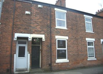 Thumbnail 2 bed terraced house for sale in Princes Road, Hull