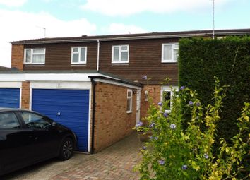 Thumbnail 3 bedroom terraced house for sale in Hardings, Welwyn Garden City